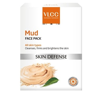 face packs for acne and pimples vlcc