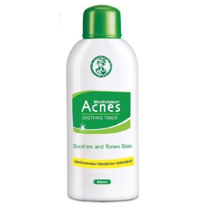 Face Toner for Oily skin Acne prone skin acnes