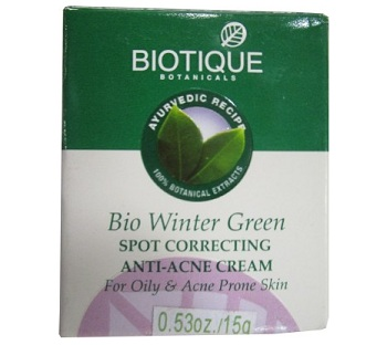 best anti acne and anti pimple cream