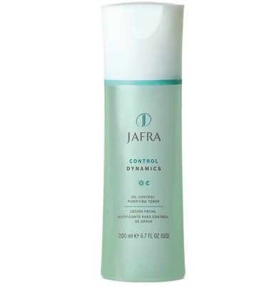 Face Toner for Oily skin Acne prone skin jafra