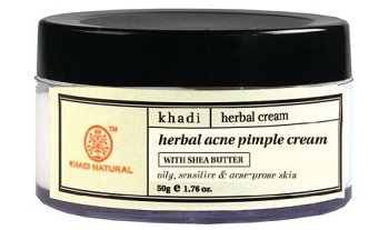 Khadi Natural Herbal Acne Pimple Cream