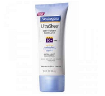 neutrogena men's sunscreens in india