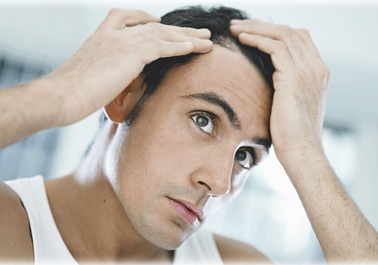 indian remedies for men's hair fall hair regrowth and baldness