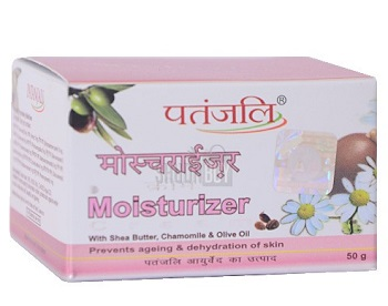 best patanjali beauty products for men moisturiser