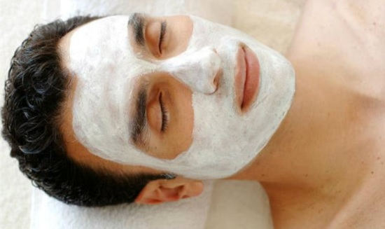 Men's Face packs for Fair Blemish Free Skin