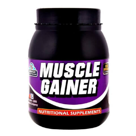 amaze 8 Best Weight/ Mass Gainer Supplements in India