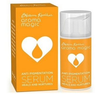 aroma serum  10 Best Anti Pigmentation Products for Men in India