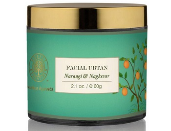 forest 7 Top Best Men's Glowing Skin Face Packs in India with Price