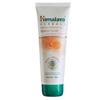 himalaya 8 Best Men's Oily Skin Face Scrub in India with Price