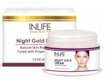 inlife Best Night Creams for Men in India