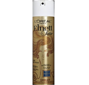 loreal best hair sprays for men in India