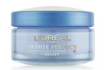 loreal Best Whitening Night Creams for Men in India
