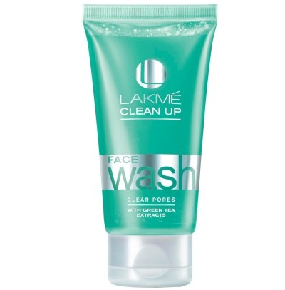 lakme Best Oily Skin Face Wash for Men in India