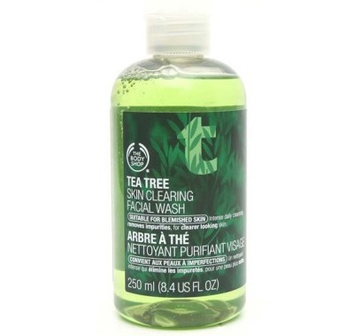 tbs Best Oily Skin Face Wash for Men in India