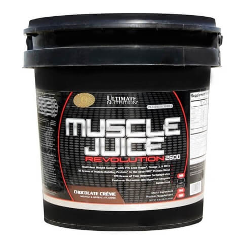 ultimate 8 Best Weight/ Mass Gainer Supplements in India