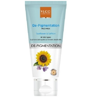 vlcc  10 Best Anti Pigmentation Products for Men in India