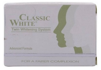 classic Best Men's Skin Whitening Soap For Men in India with Price
