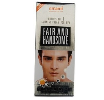 dry skin fairness cream for men emami