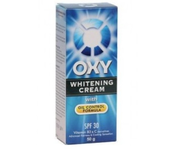 oxy men fairness cream