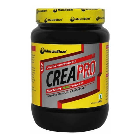 muscle 6 Top Best Pre and Post Workout Supplements in India