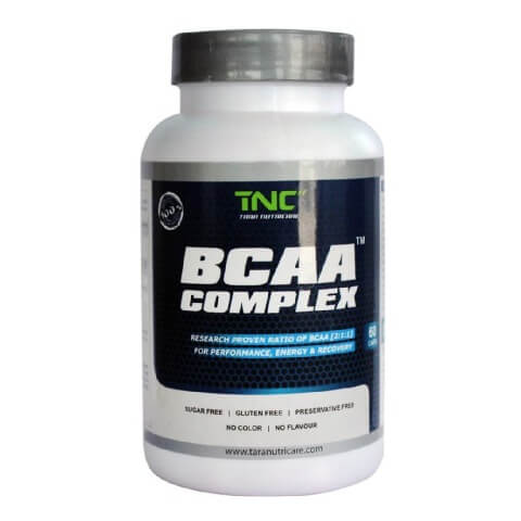 tara BCAA supplement