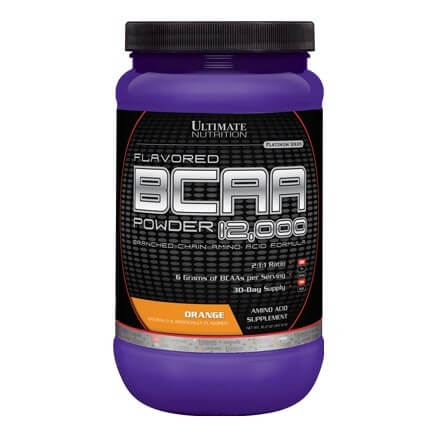 ultimate BCAA supplementin india