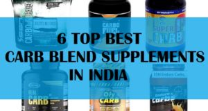 best carb blend supplements