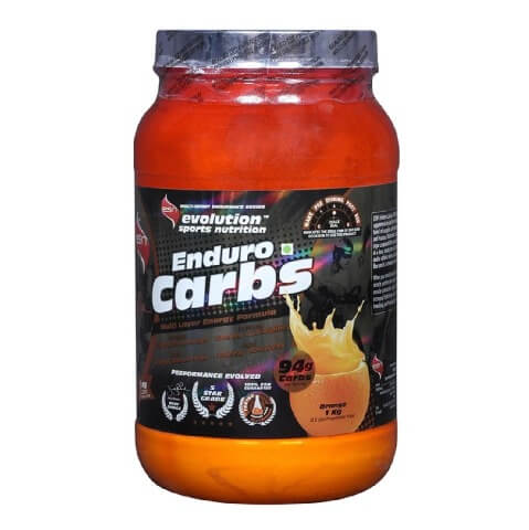 esn  Best Carb Blend Supplement in India
