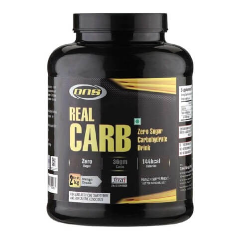 ons  Best Carb Blend Supplement in India