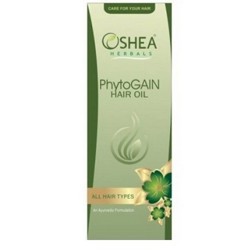 oshea Ayurvedic hair oil for men in India