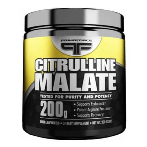 Top Best Citrulline Malate supplements in India