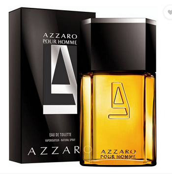 azzaro8 Best men's Perfumes in India