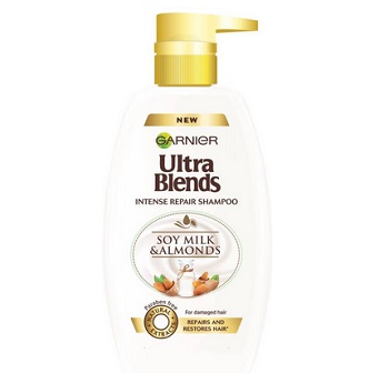 garnier 8 top best dry hair shampoos in india