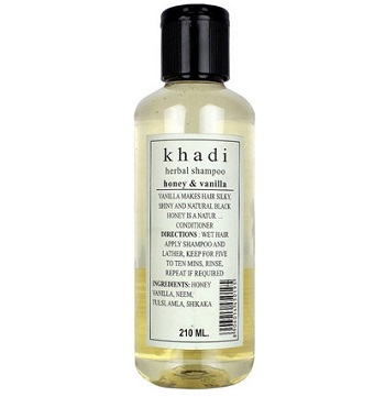 khadi 8 top best dry hair shampoos in india