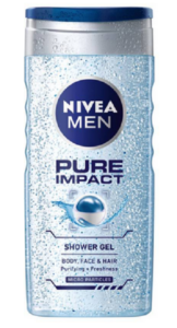 nivea original 8 Best Shower Gel for Men in India with Price