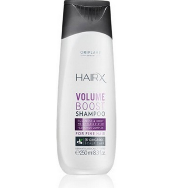 oriflame best men's shampoo for oily hair thin hair