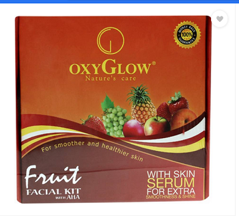 8 Best Facial Kits for Men in India with Price oxy
