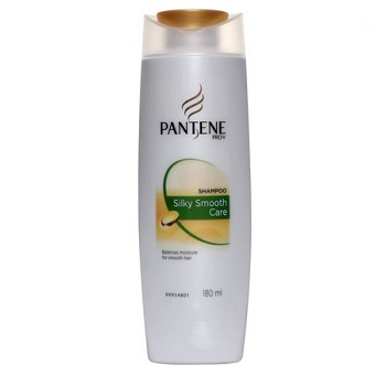 pantene 8 top best dry hair shampoos in india