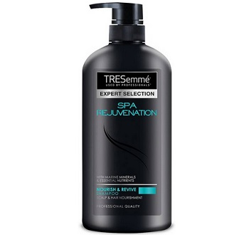 tressemme 8 top best dry hair shampoos in india