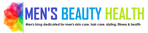 Men's Beauty Health