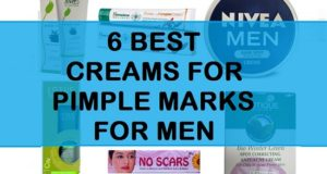 6 best pimple creams for pimple marks for men in india