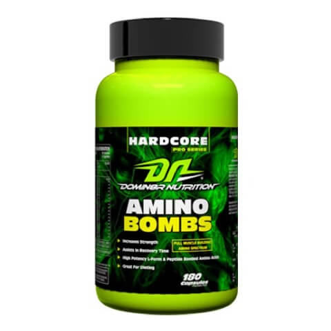 best amino acid supplemnst in india