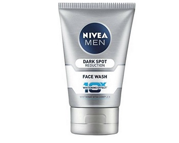 nivea best pimple dark spots face wash for men in india
