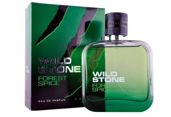Wild Stone for Men perfume in Forest Spice