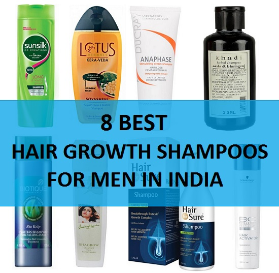 Best hair shampoo for men
