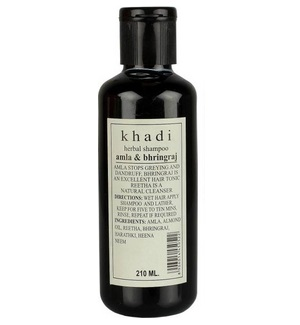 8 best hair growth shampoos for men in india khadi