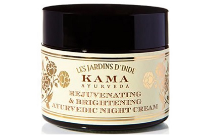 Kama Ayurveda Rejuvenating & Brightening Ayurvedic Night Cream