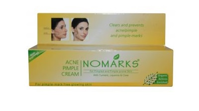 No Marks Acne Pimple Cream