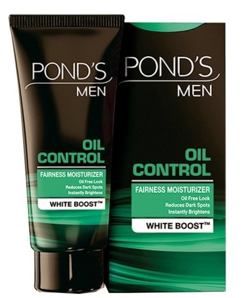 Pond's Men Oil Control Fairness Moisturizer