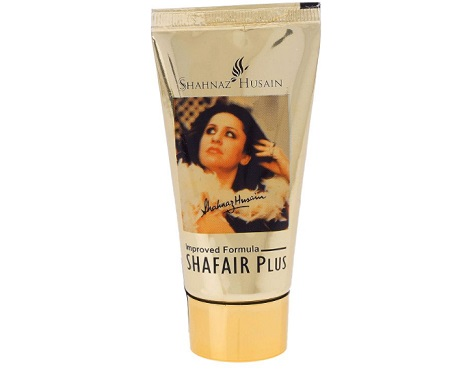Shahnaz Husain Shafair Plus